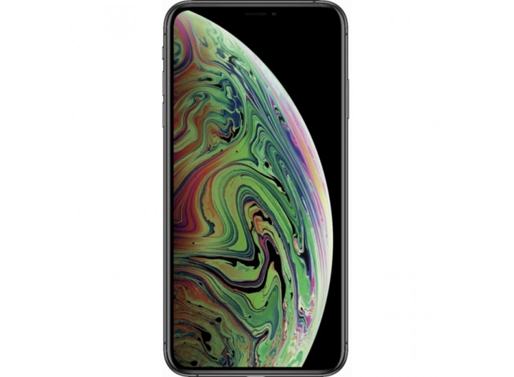 iPhone XS Max 256GB Dual SIM (Gold)
