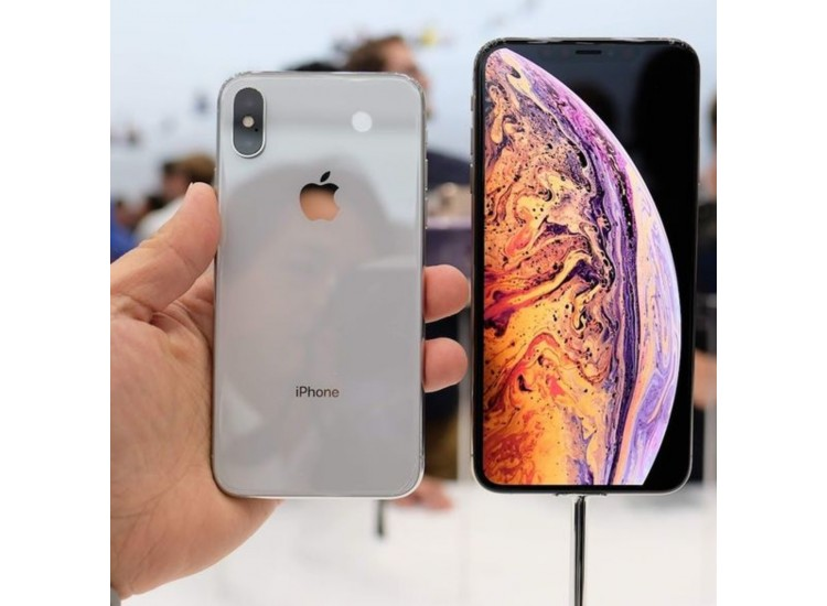 iPhone XS Max 512GB Dual SIM (Gold)