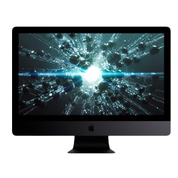 "Apple iMac Pro 27"" Z0UR0008E / Z0UR5 (Late 2017) [10-core 3.0GHz