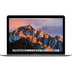 "Apple MacBook 12"" 512GB Space Gray (MNYG2) 2017"