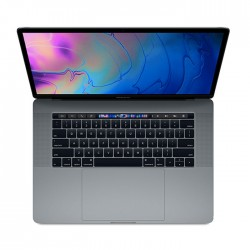MacBook Pro 15 Retina, Space Gray (MR932) 2018