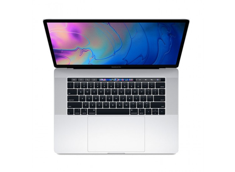 MacBook Pro 15 Retina, Silver (MR962) 2018
