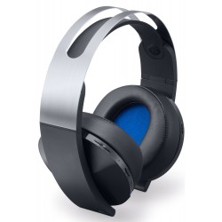 Sony Wireless Stereo Headset (Platinum)