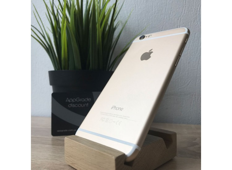 б/у iPhone 6s 16GB (Gold)