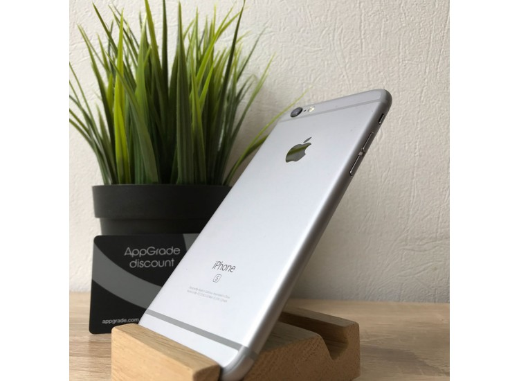 б/у iPhone 6s 32GB (Space Gray)